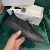 $88.00 USD Versace Casual Shoes For Men #915479