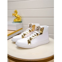 $76.00 USD Versace High Tops Shoes For Men #915505