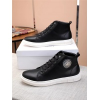 $80.00 USD Versace High Tops Shoes For Men #915507