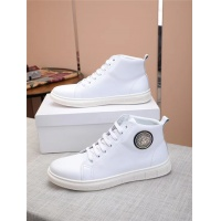 $80.00 USD Versace High Tops Shoes For Men #915508