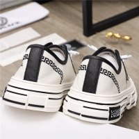 $80.00 USD Versace Casual Shoes For Men #915509