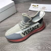 $76.00 USD Versace Casual Shoes For Men #915513