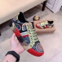 $76.00 USD Versace Casual Shoes For Men #915680