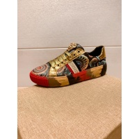 $76.00 USD Versace Casual Shoes For Men #915683