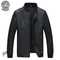 $61.00 USD Versace Jackets Long Sleeved For Men #916086