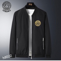 $61.00 USD Versace Jackets Long Sleeved For Men #916088
