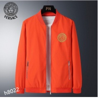 $61.00 USD Versace Jackets Long Sleeved For Men #916090