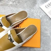$88.00 USD Hermes Slippers For Women #916235