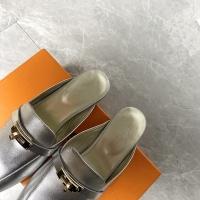 $88.00 USD Hermes Slippers For Women #916239