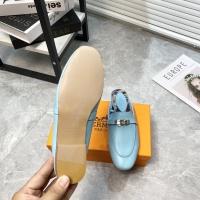 $88.00 USD Hermes Slippers For Women #916240