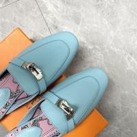 $88.00 USD Hermes Slippers For Women #916241