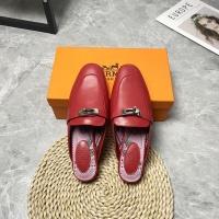 $88.00 USD Hermes Slippers For Women #916242