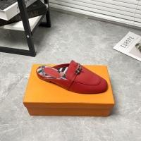 $88.00 USD Hermes Slippers For Women #916243