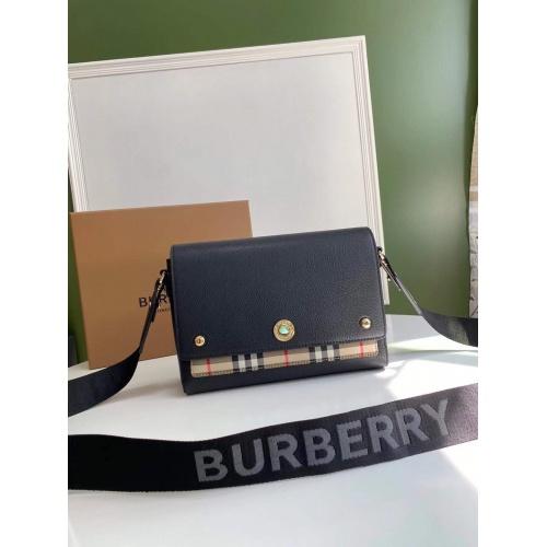 Burberry AAA Messenger Bags For Women #916796