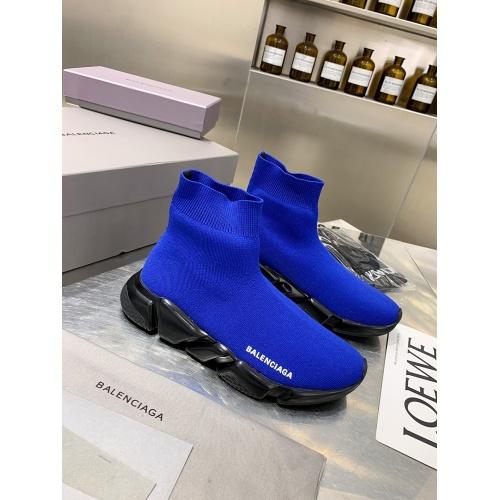Balenciaga Boots For Women #917327