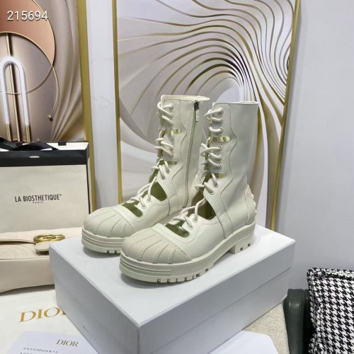 Christian Dior Boots For Women #917336