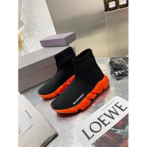 Balenciaga Boots For Men #917367