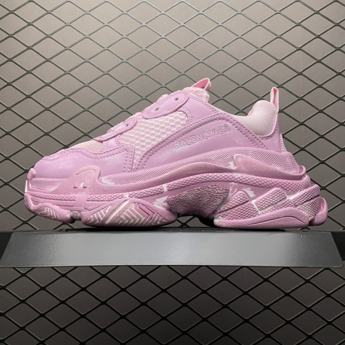 Balenciaga Fashion Shoes For Women #917745