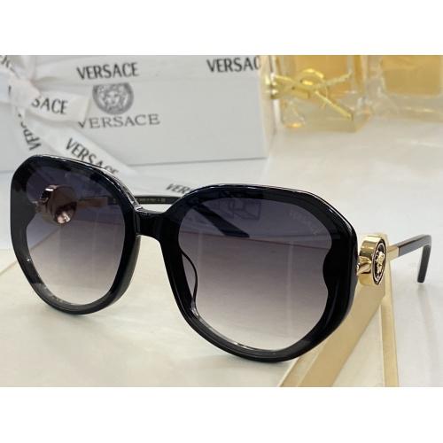 Versace AAA Quality Sunglasses #918435