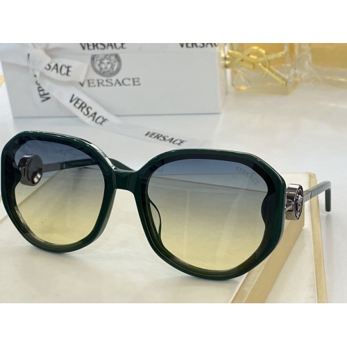 Versace AAA Quality Sunglasses #918440
