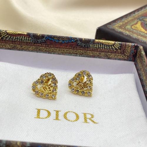 Christian Dior Earrings #918445