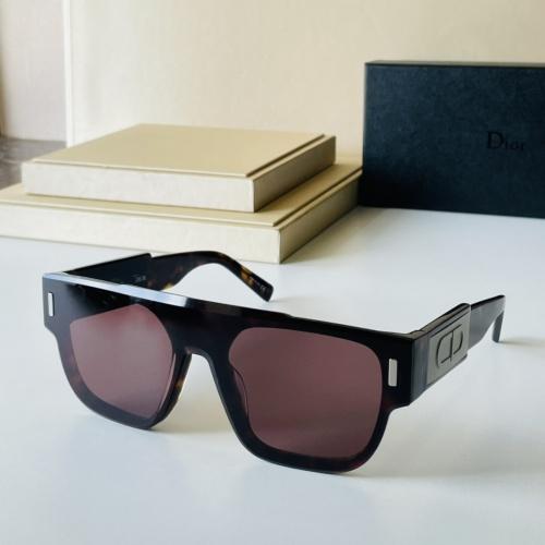 Christian Dior AAA Quality Sunglasses #918452