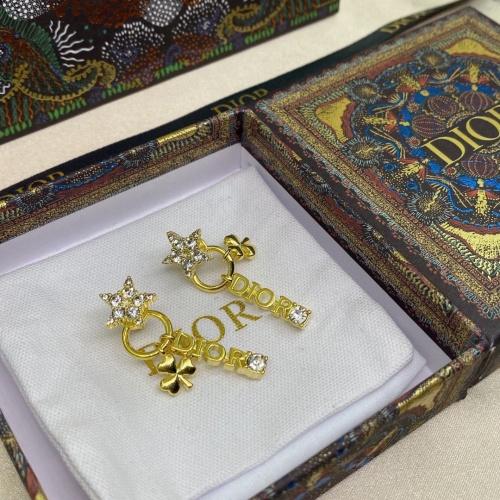 Christian Dior Earrings #918456