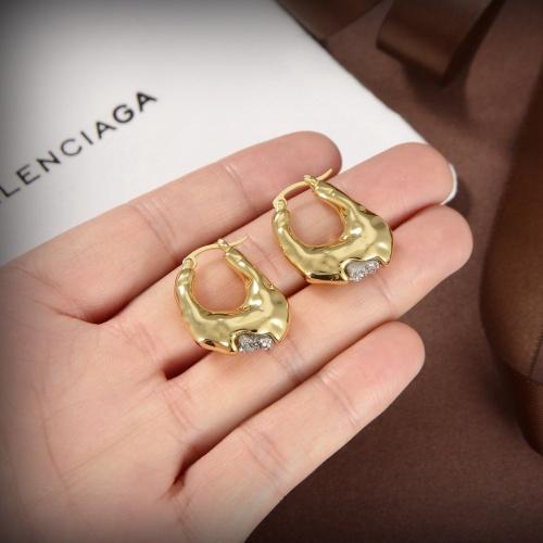 Balenciaga Earring #918582