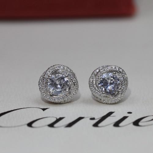 Cartier Earring #918591