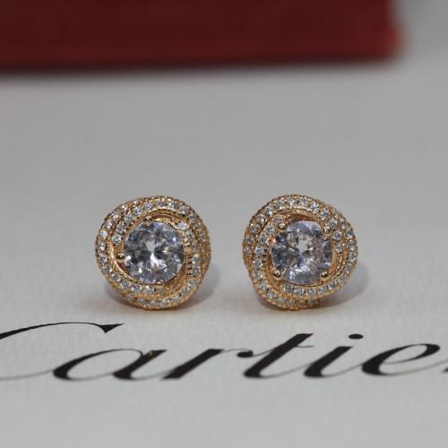 Cartier Earring #918592