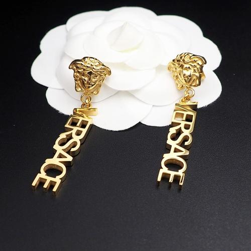 Versace Earrings #918921