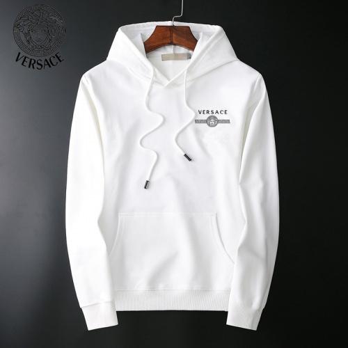 Versace Hoodies Long Sleeved For Men #919048