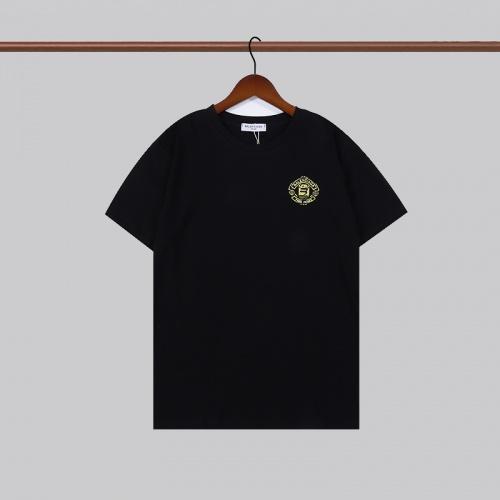 Balenciaga T-Shirts Short Sleeved For Men #919366