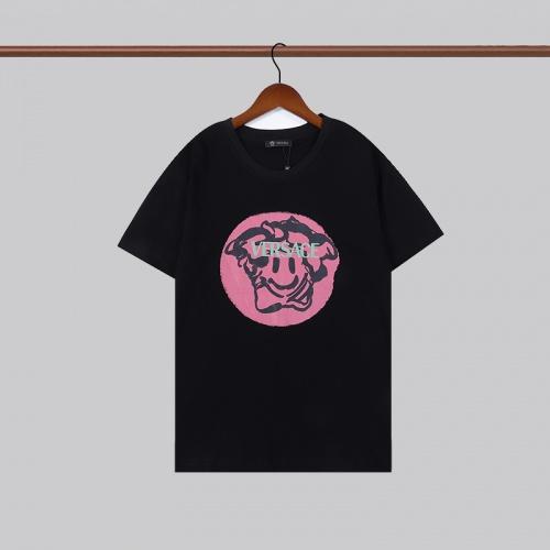 Versace T-Shirts Short Sleeved For Men #919414