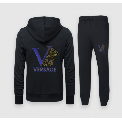 Versace Tracksuits Long Sleeved For Men #919452