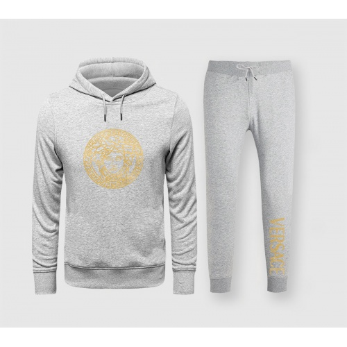 Versace Tracksuits Long Sleeved For Men #919579