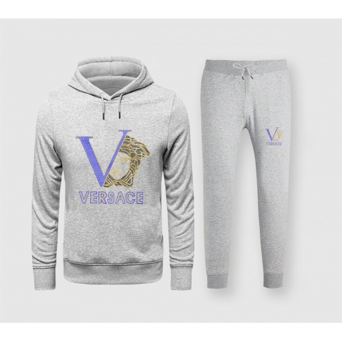 Versace Tracksuits Long Sleeved For Men #919599