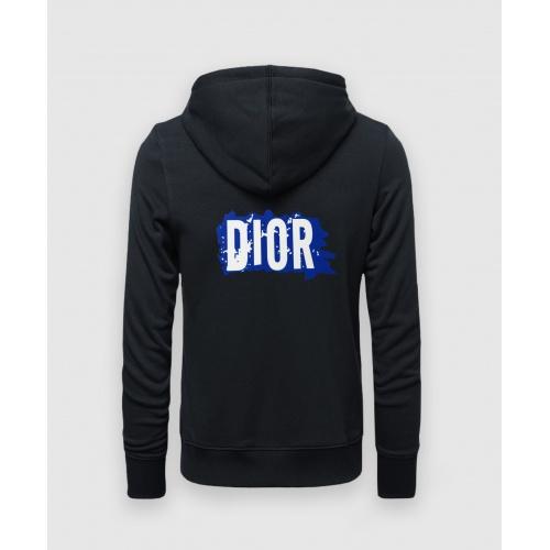 Christian Dior Hoodies Long Sleeved For Men #919837