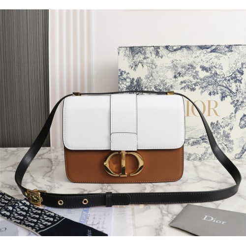 Christian Dior AAA Quality Messenger Bags For Women #920085