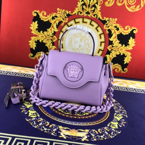 Versace AAA Quality Messenger Bags For Women #920109