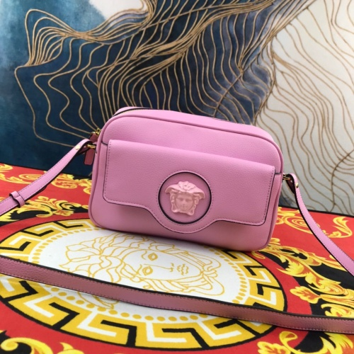 Versace AAA Quality Messenger Bags For Women #920115