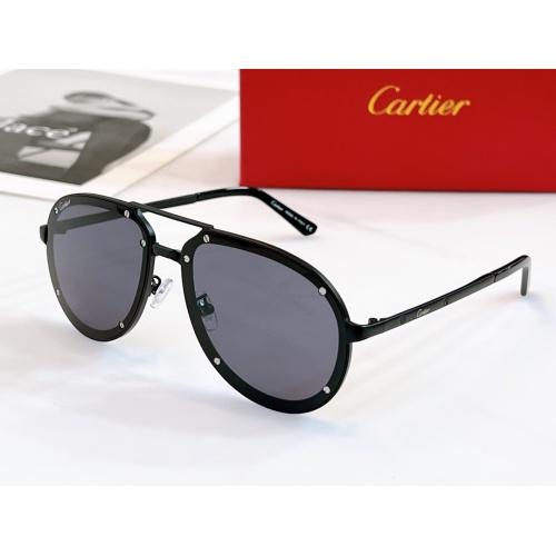Cartier AAA Quality Sunglassess #920219