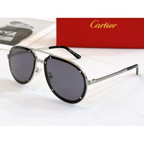 Cartier AAA Quality Sunglassess #920221