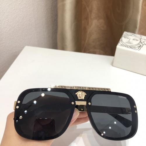 Versace AAA Quality Sunglasses #920247