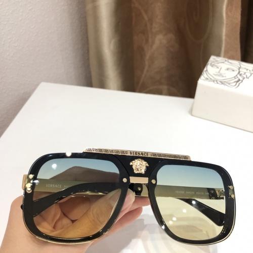Versace AAA Quality Sunglasses #920248