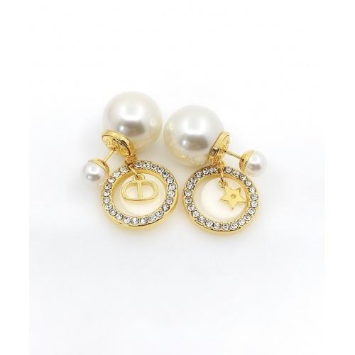 Christian Dior Earrings #920329