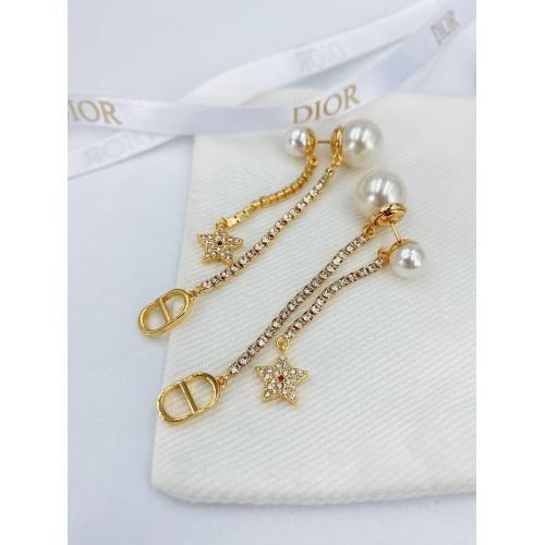 Christian Dior Earrings #920331