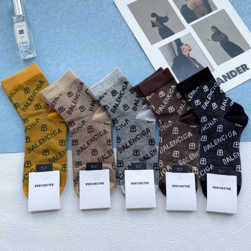 Balenciaga Socks #920407