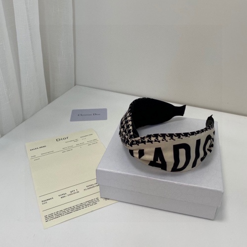 Christian Dior Headband #920589