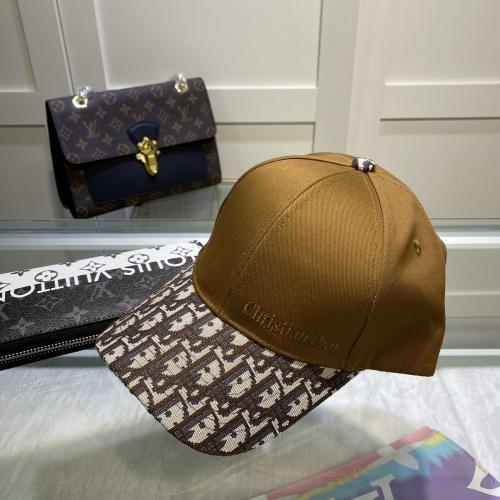 Christian Dior Caps #920730
